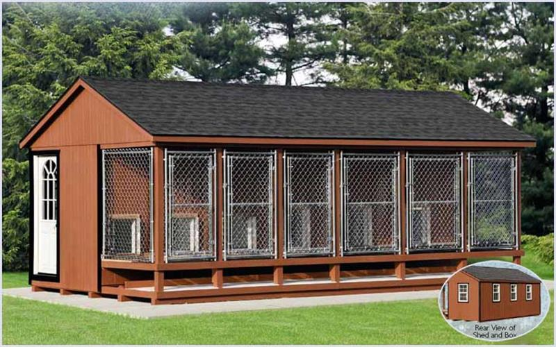 12x22_multiple kennel